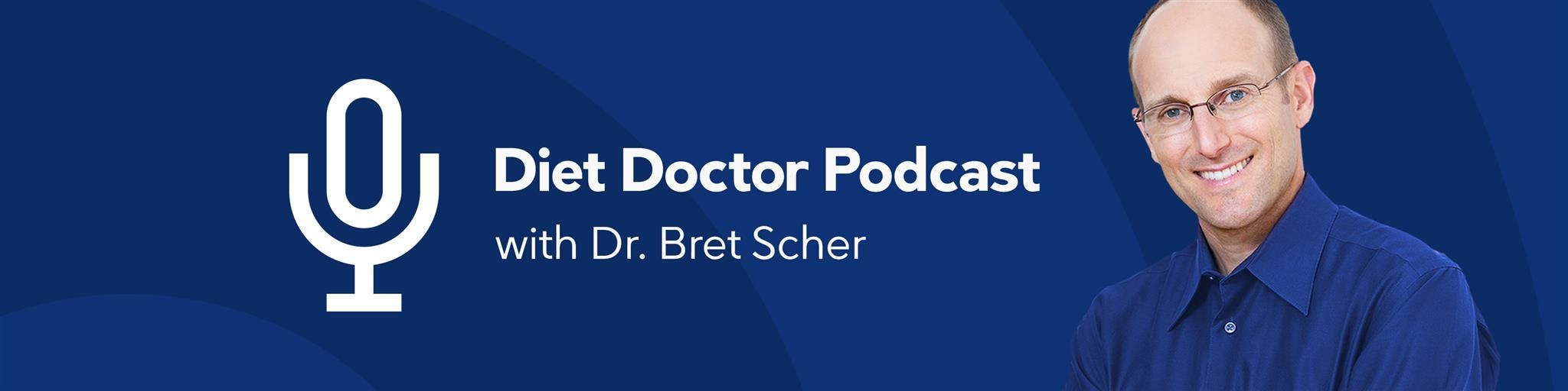 The Diet Doctor Podcast