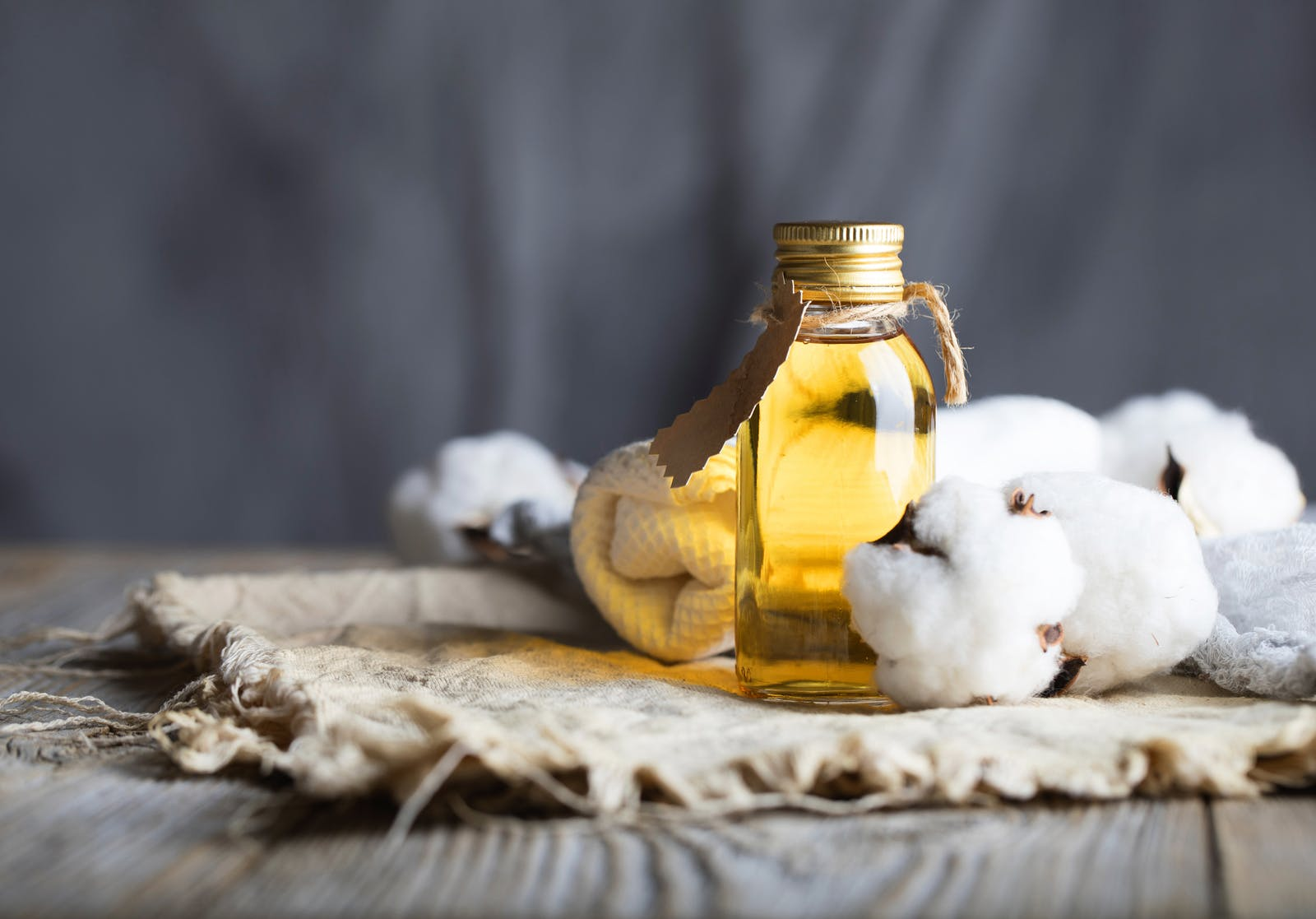 The Lucrative Story Of The Cotton Seed Oil Diet Doctor
