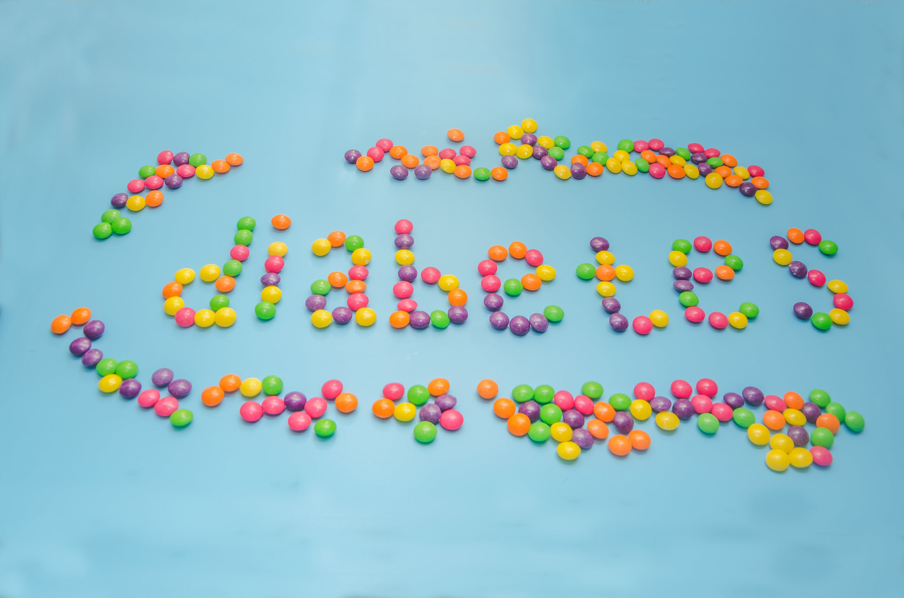 Type 2 diabetes rises dramatically among young people