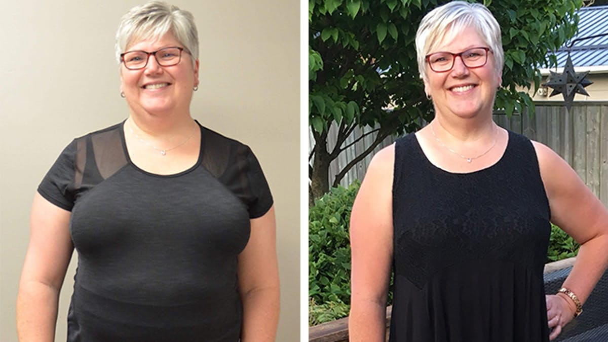 The keto diet: From pre-diabetic to feeling your best