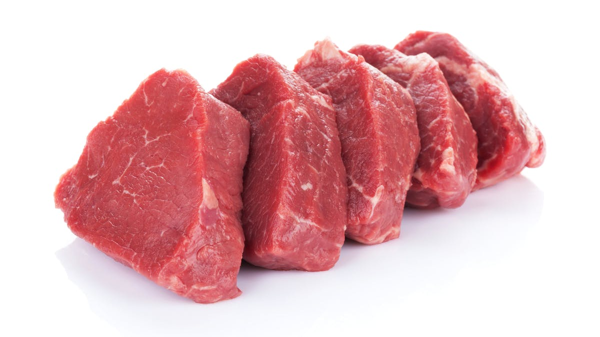 Could an all-meat diet cure some diseases?