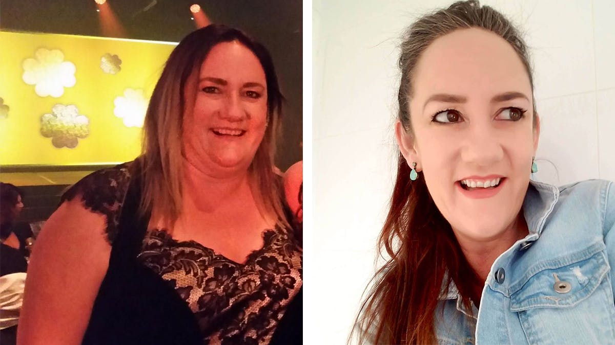 "The keto diet: ""It has given me my health, happiness, love and livelihood!"""