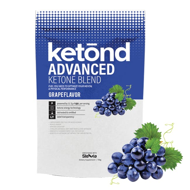 ketond grape