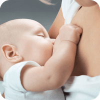 Low carb and breastfeeding