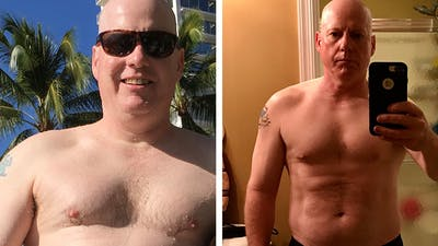 "The keto diet: ""This is a life changer for sure!"""