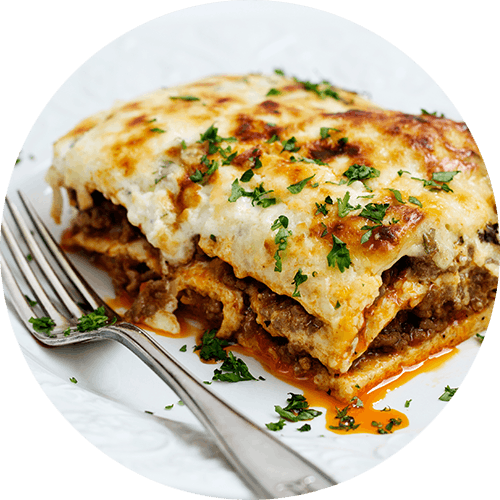 Enjoy your delicious meals