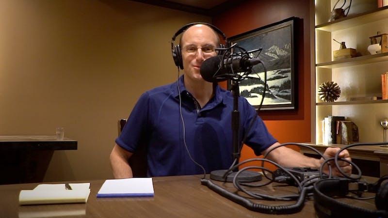 Diet Doctor Podcast with Joseph Antoun
