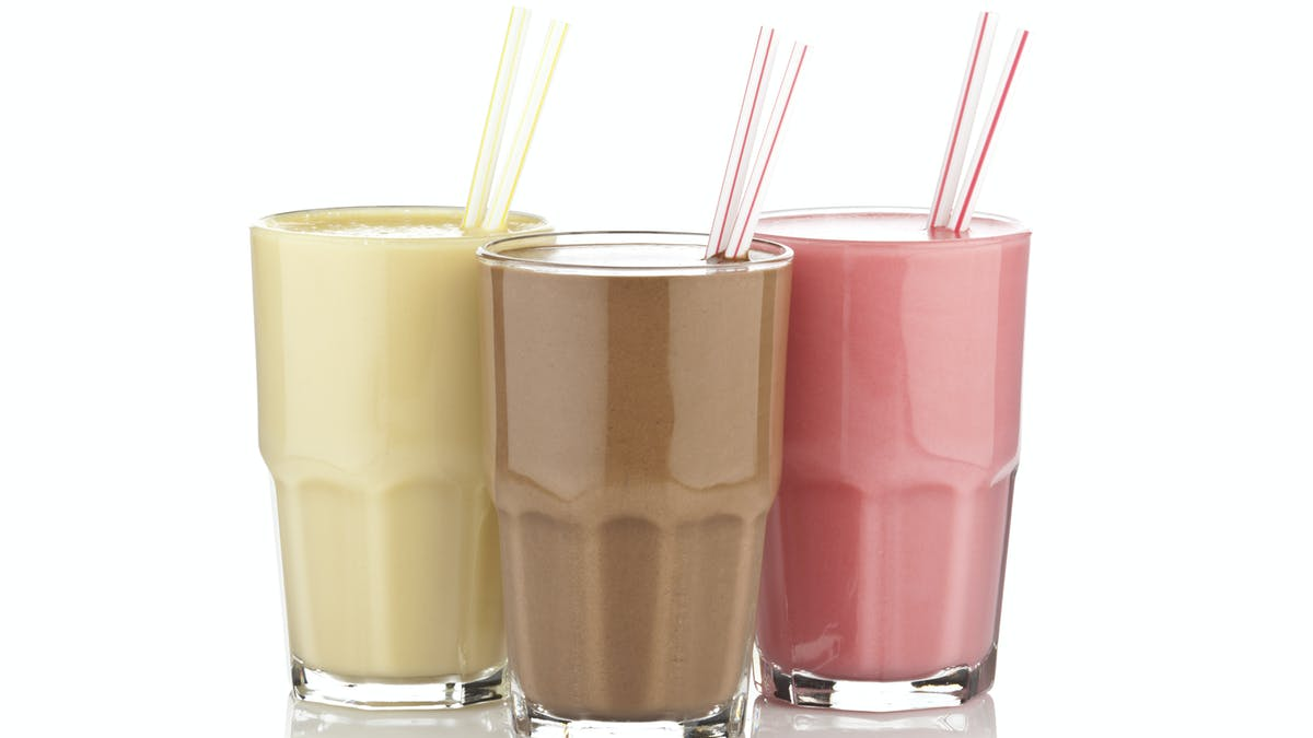 Are low-calorie shakes the answer to the obesity epidemic?