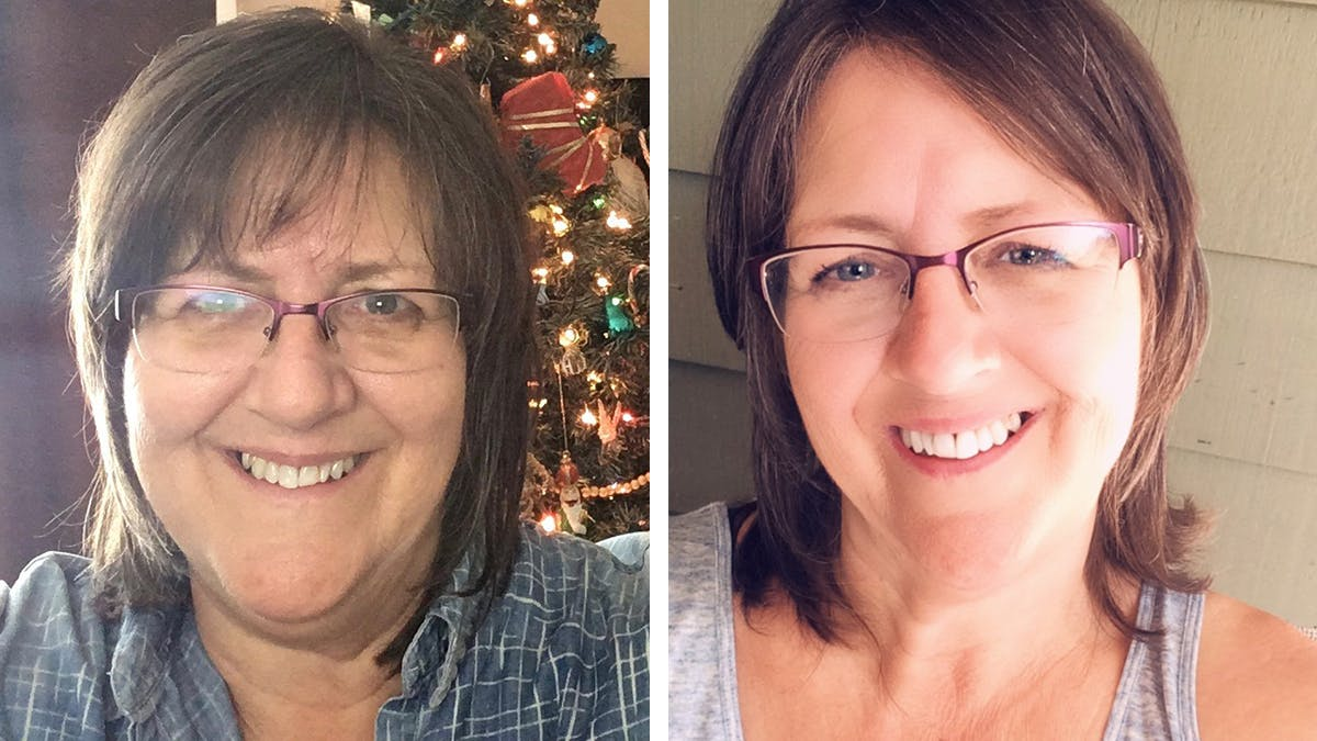 """The keto diet: """"My body moves and feels better than it did 20 years ago"""""""