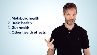 酮类的视频课程,第8部分:健康影manbetx单双响