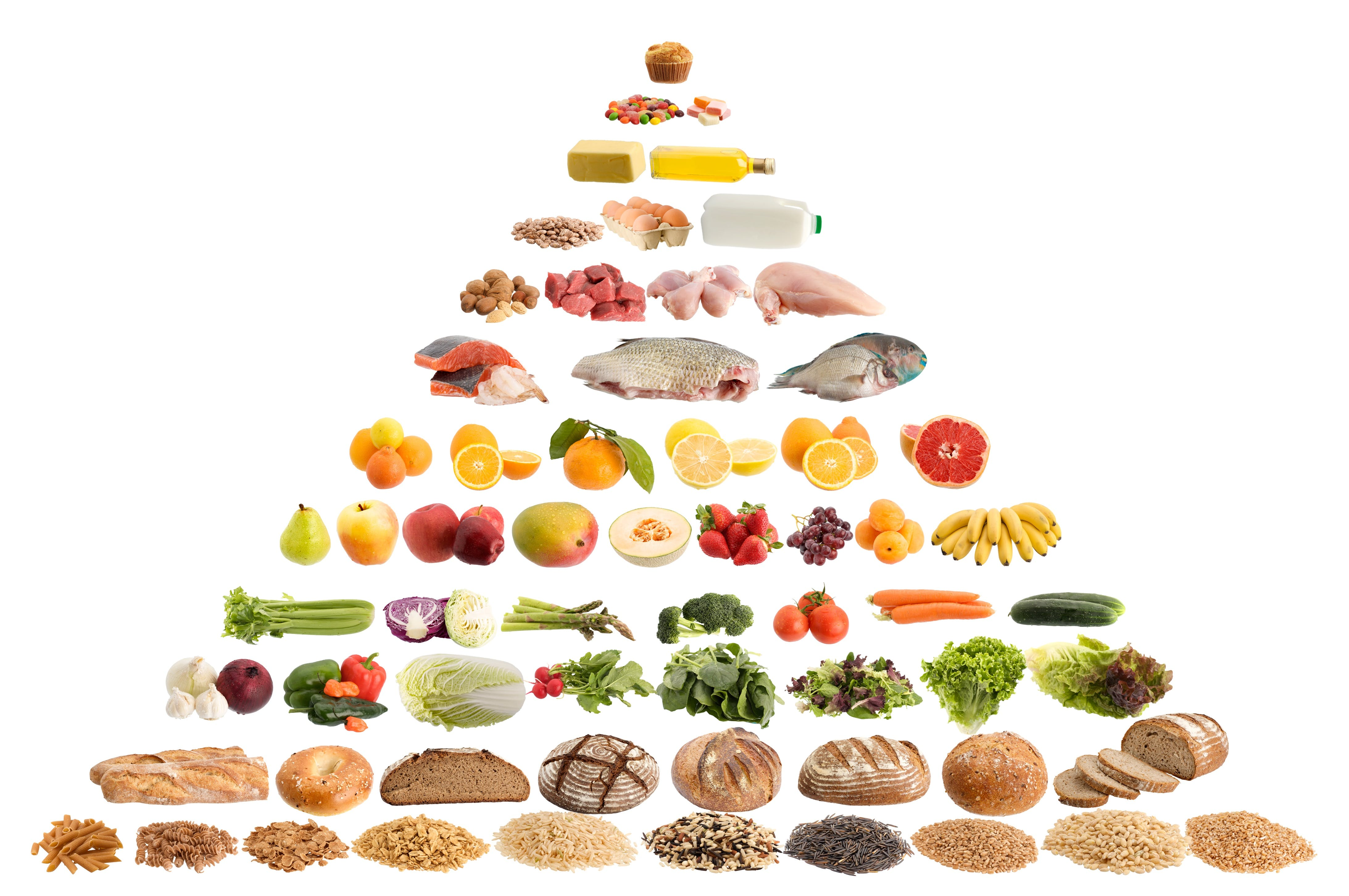 How Public Health England pulled 'dirty tricks' on my dietary advice