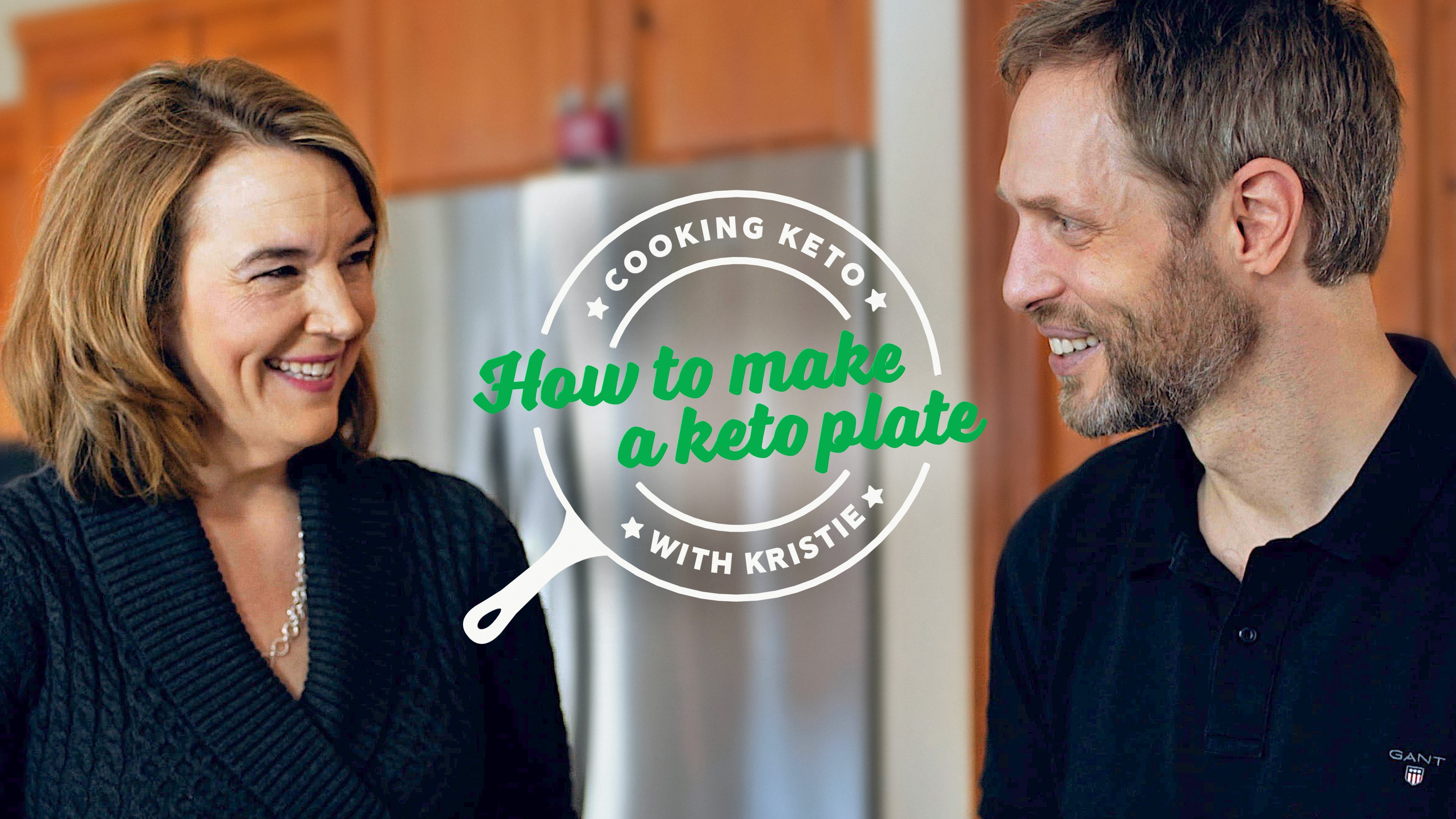 Cooking with Kristie: How to make a keto plate – Andreas