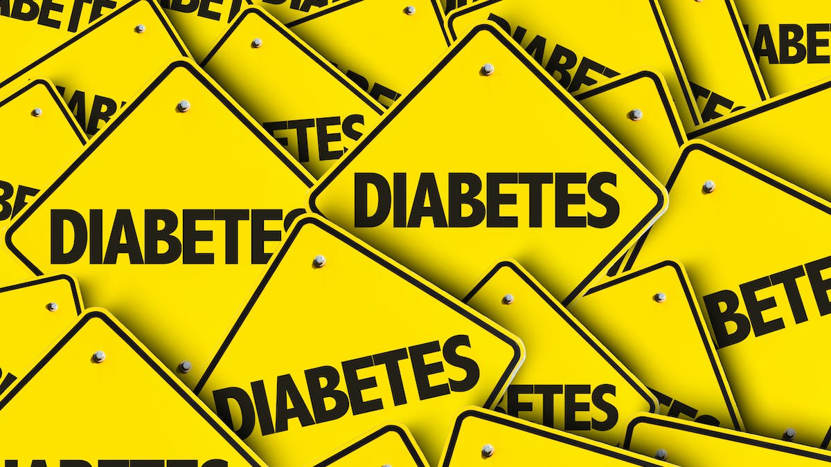14% of American adults have diabetes according to CDC