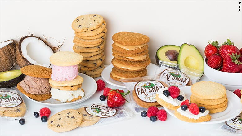 Keto boom means more options and more temptation