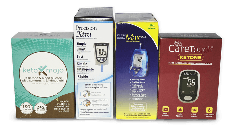 Which Is The Best Ketone Meter On The Market Diet Doctor