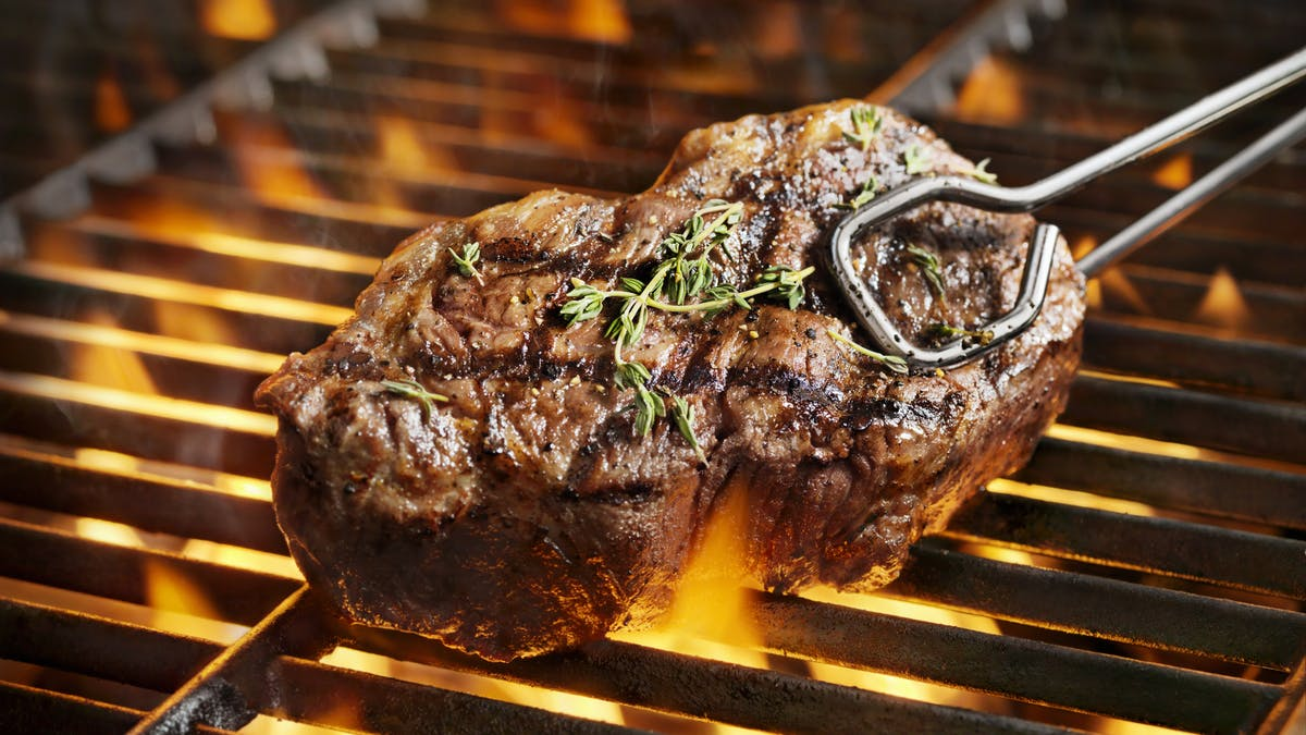Cardiologist in Houston Chronicle: 'Want a healthier heart? Eat a steak'