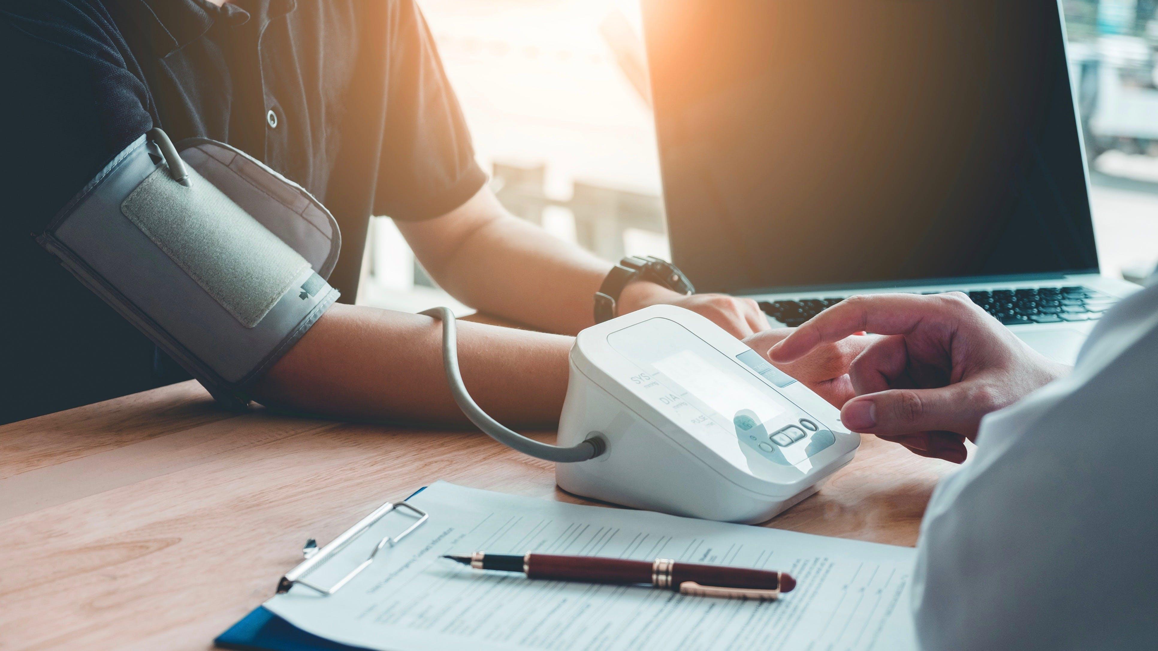 Blood pressure medications — friend or foe?