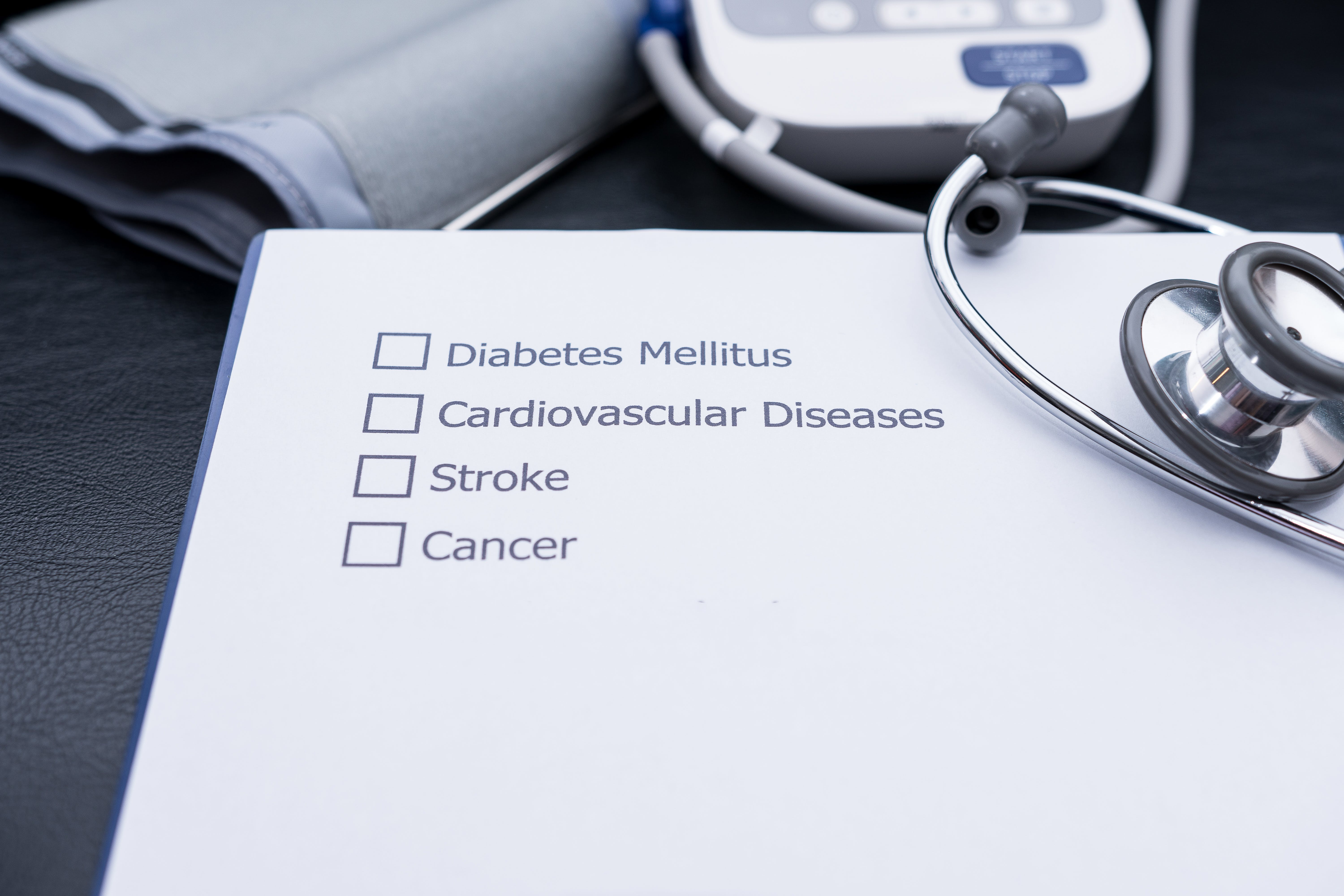 More bad news for people with diabetes