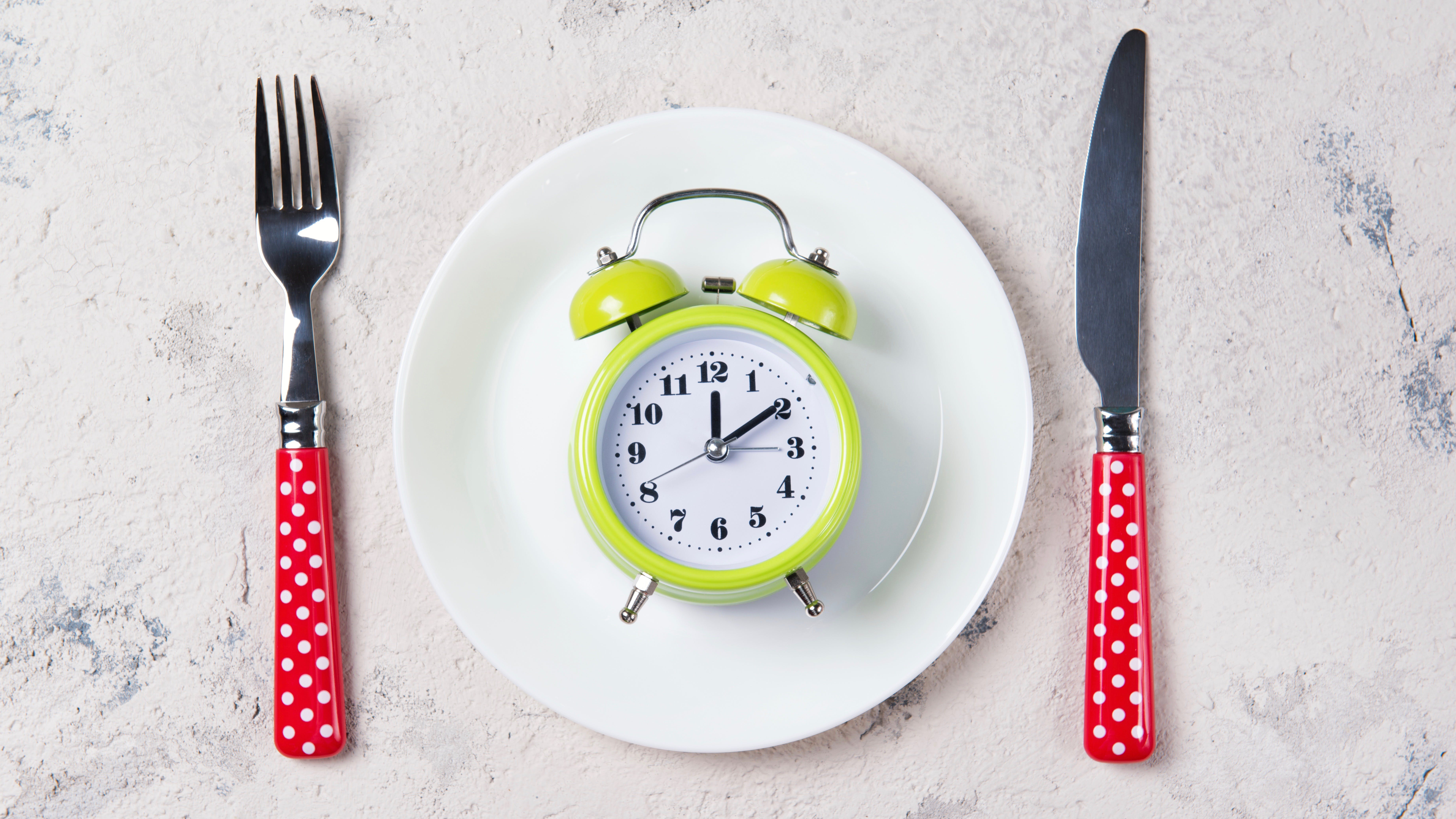 Intermittent fasting — the best diet for type 2 diabetes