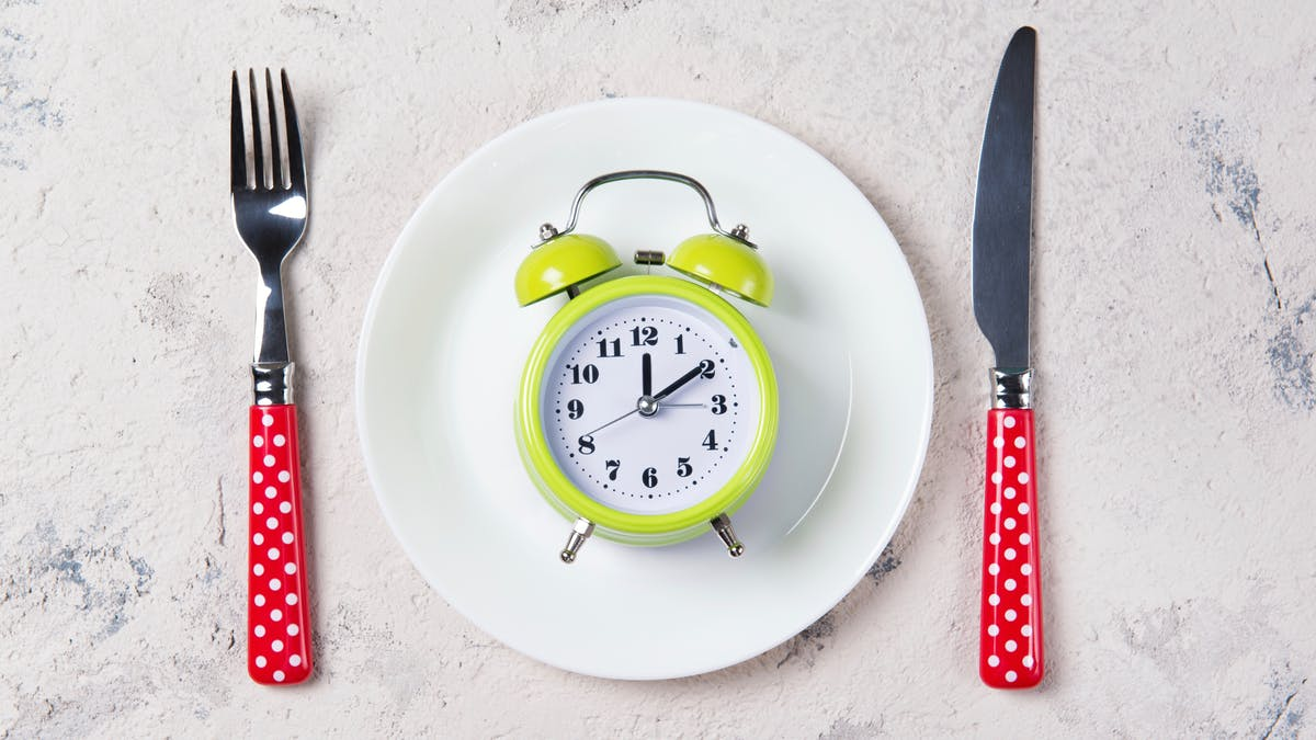 Intermittent fasting — the best diet for type 2 diabetes?
