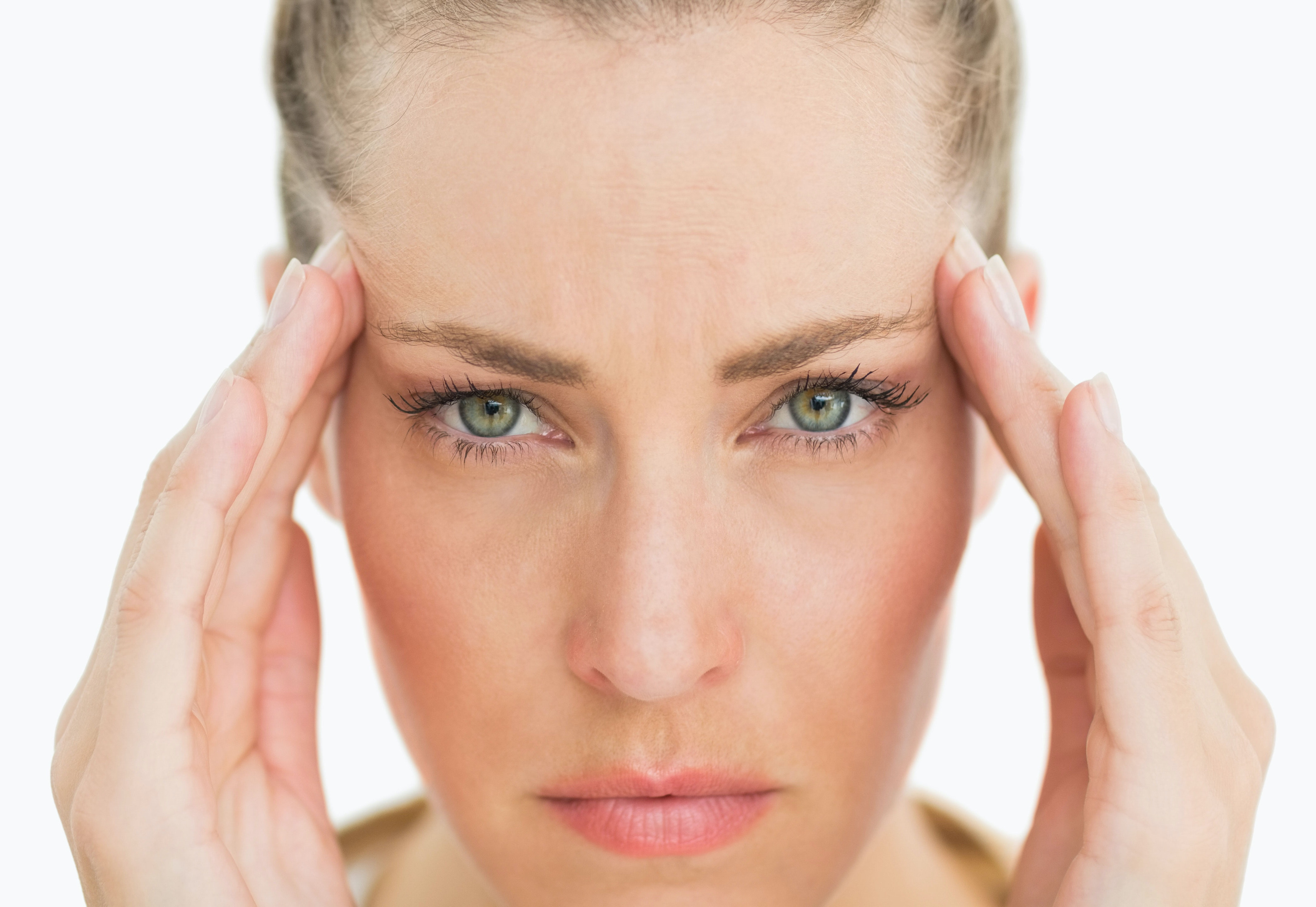 Tearfulness - causes, clarifications and ways of getting rid of