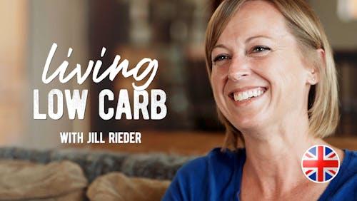 和Jill Rieder一起生活在低碳水化合物中:找到她的健康之路manbetx单双