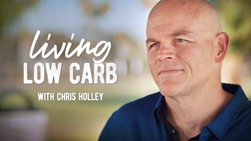 铁人三项运动员克里斯·霍利是如何减掉200磅的