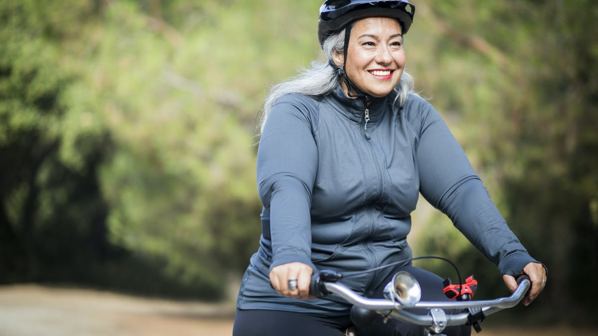 Why healthy lifestyles may be more important than your weight