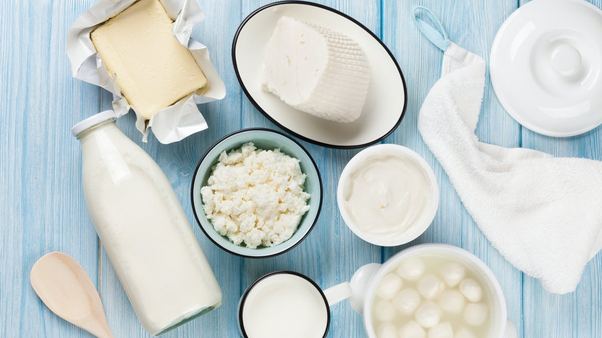 Can cheese and butter protect against type 2 diabetes?
