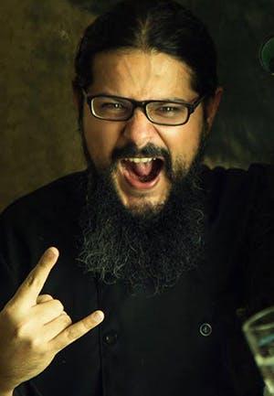 Sahil Makhija – Headbanger's Kitchen