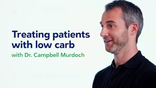 患者低碳水化合物——车间为医生