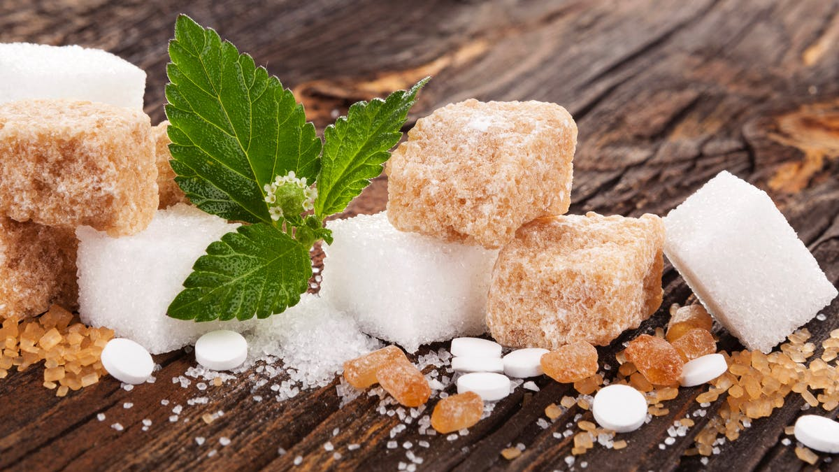 The complete guide to sugar