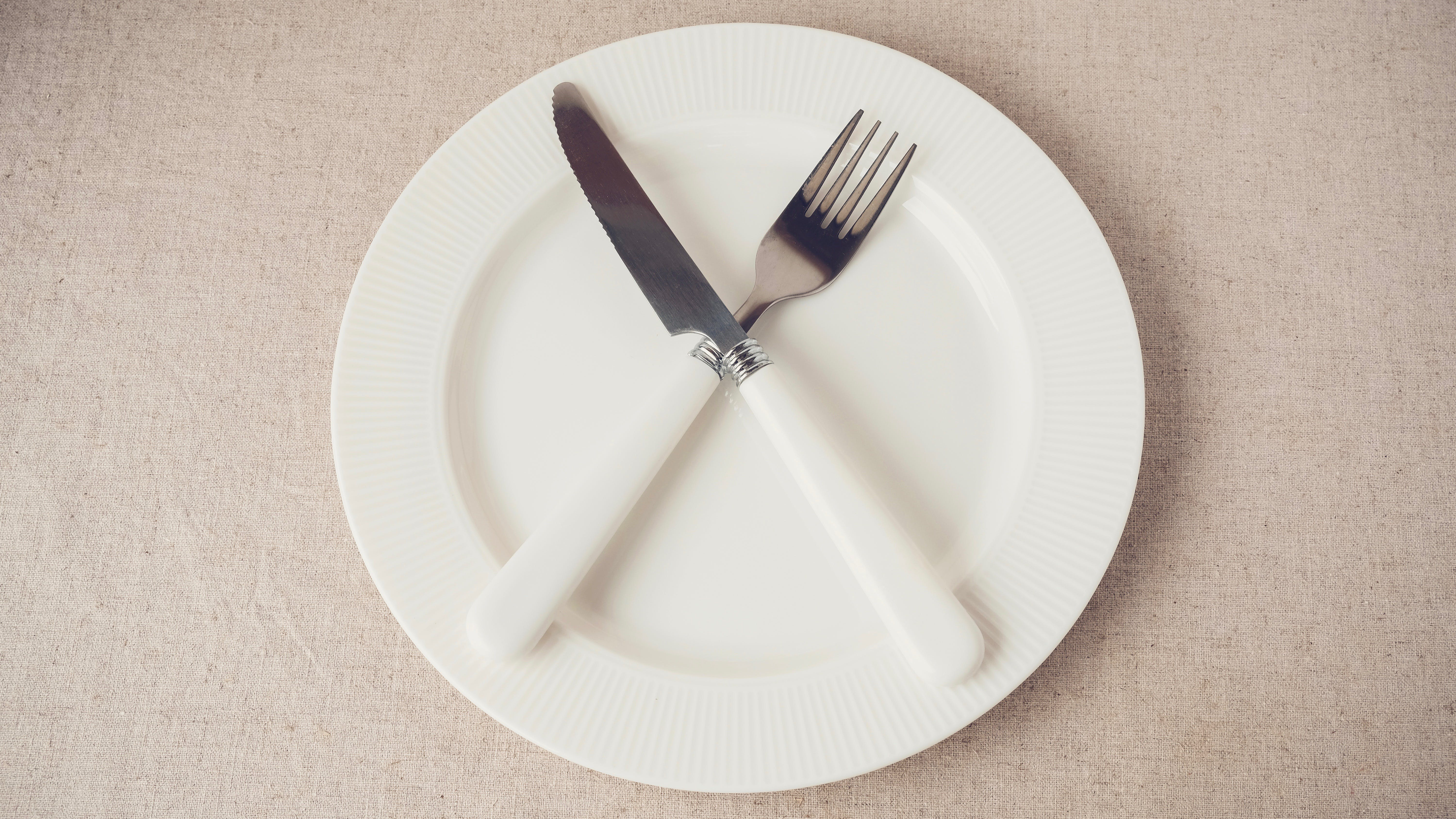 Does fasting burn muscle?