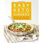 Easy keto dinners