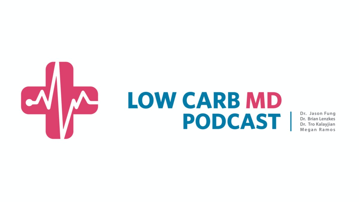 Announcing the Low Carb MD Podcast