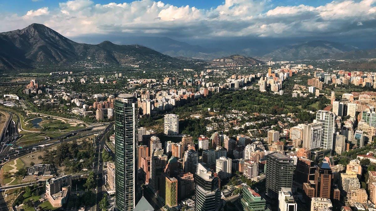 Diet Doctor's adventures in Santiago, Chile