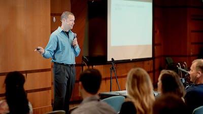 How cholesterol really works – Dave Feldman