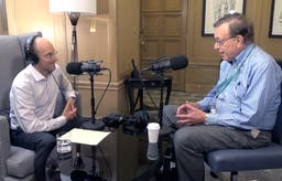 Diet Doctor Podcast #9 —  Dr. Ron Krauss