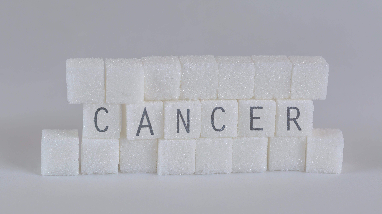Sugar Cubes Cancer