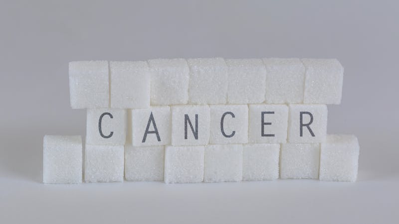Sugar Cubes Cancer