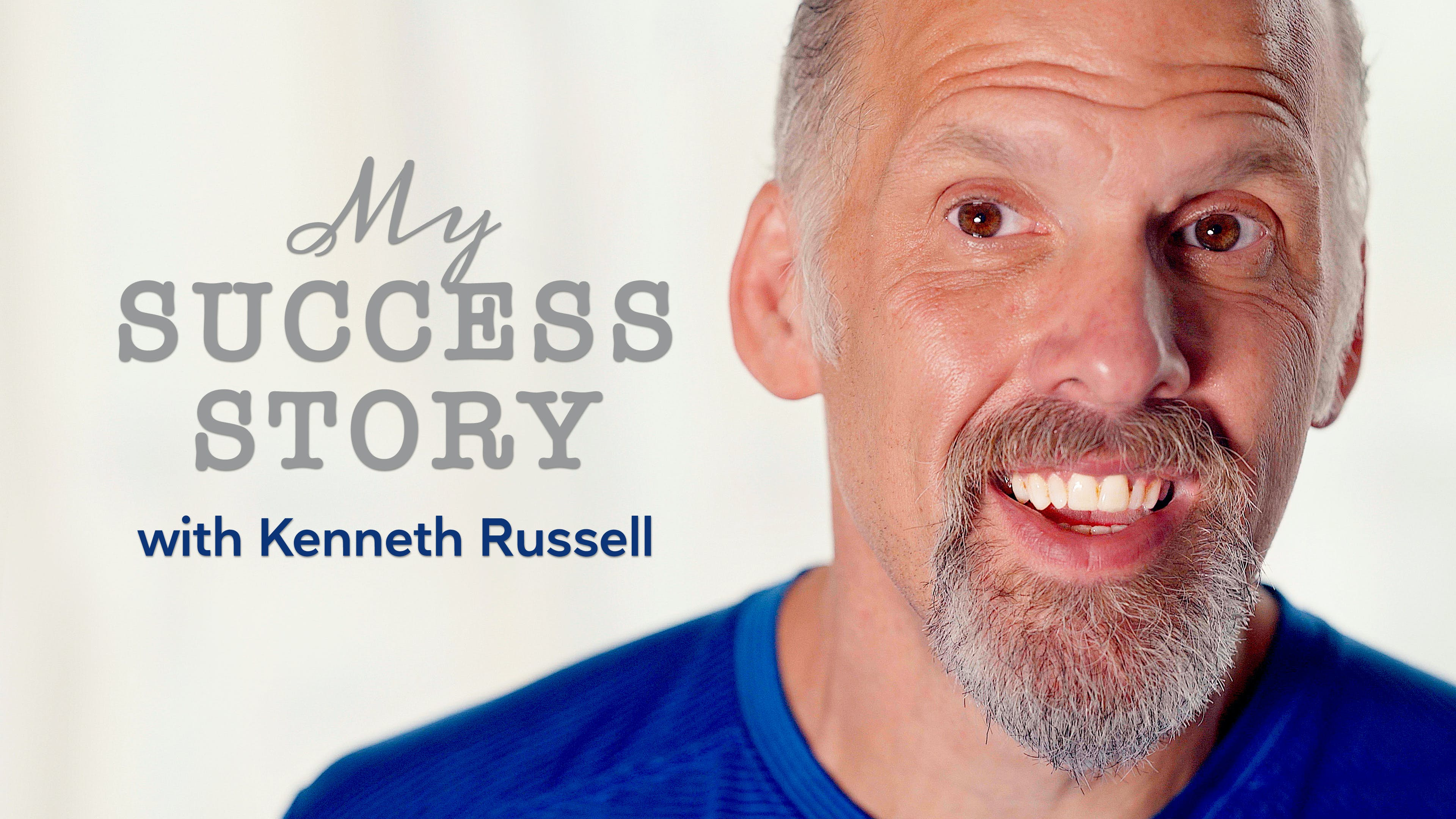 My success story with Kenneth Russell