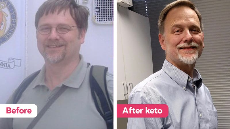 A ketogenic diet and brain cancer — Diet Doctor