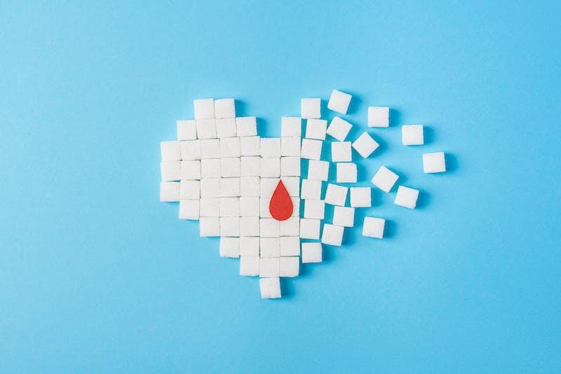 heart health and diabetes