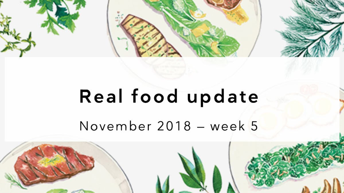 Keto news highlights: Deceptive headlines, a brazen alliance and freakshakes