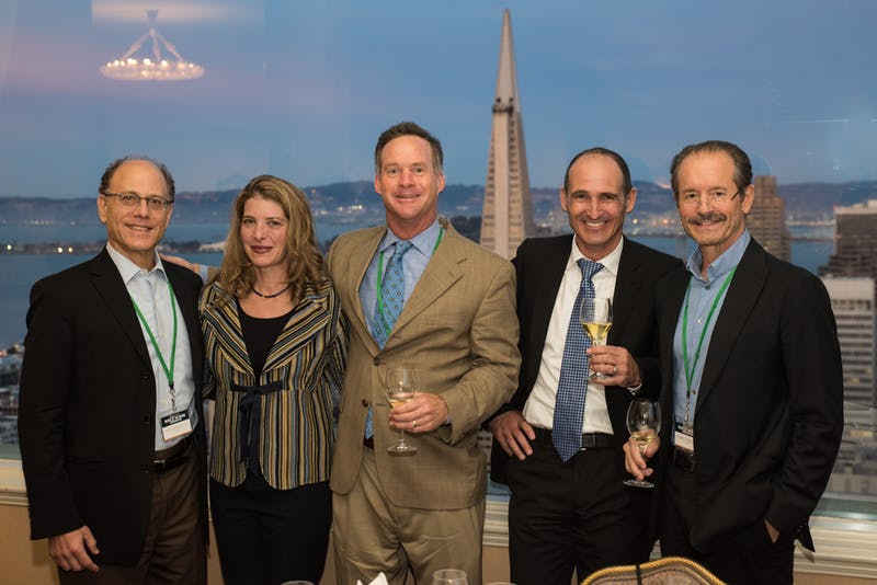 speakers at low carb san francisco