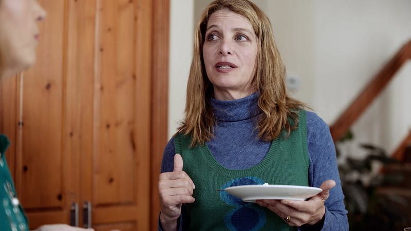 Cooking keto with Nina Teicholz