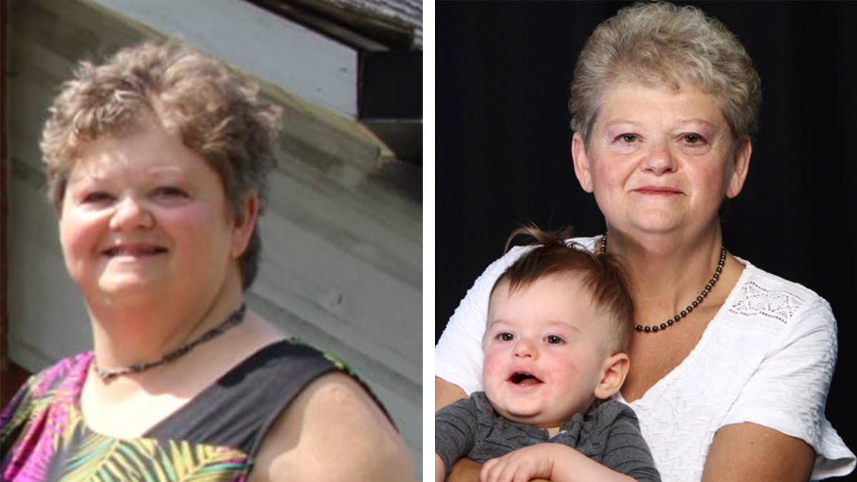 """""""Eating an LCHF diet has reversed my diabetes and changed my life"""""""