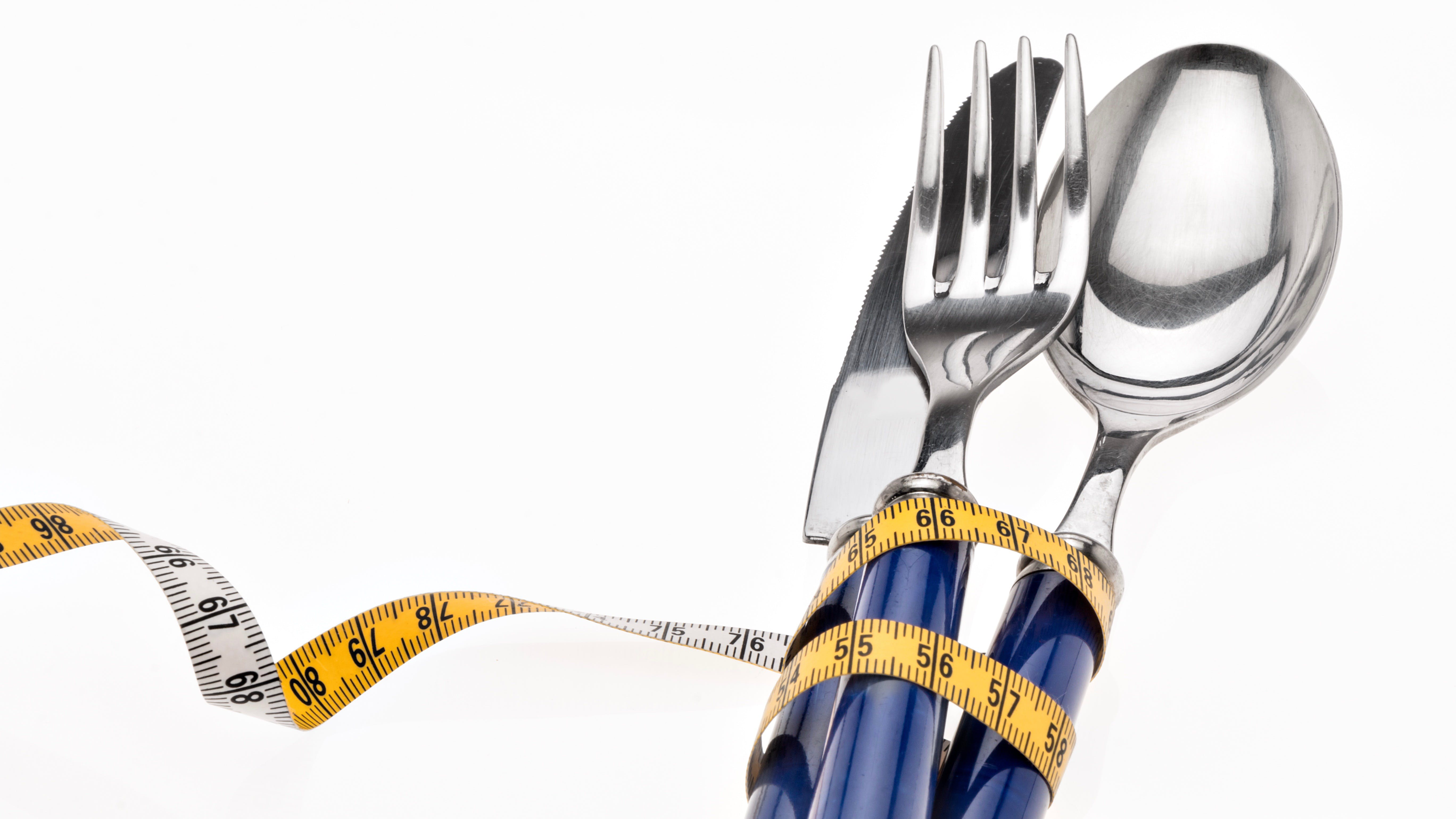 Is intermittent fasting better than chronic calorie restriction? Only if you actually do it!