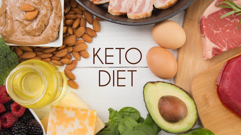 Various Foods that are Perfect for the Keto Diet