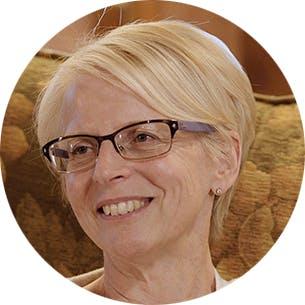 Dr. Jen Unwin